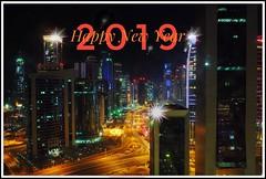 "Happy New Year (NadzNidzPhotography) Tags: nadznidzphotography new ""happy year"" happynewyear2019 2019 newyear progress growth development city cityscape citysiteseeing cityscapes cit citylights"