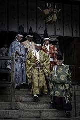 武射神事 - むしゃしんじ (小川 Ogawasan) Tags: japan japon kyoto kyudo shinto