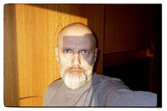 Leica CM 2019-03-26 _ 04-02 expired film 06-2018 Fuji C200 test roll_075 (nefotografas) Tags: leicacm summarit40mm expiredfilm 062018 fujifilmc200 c41 testroll firstroll 35mmfilm vilnius lithuania leicalens nefoto self selfie