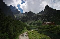 Chata pri Zelenom plese (lukarch) Tags: pentax k5 pentaxk5 smcpda1224mmf40edal tatrywysokie słowacja dolinazielonakieżmarska