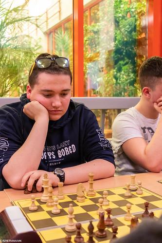 Otwarte Mistrzostwa Żarowa w Szachach-12
