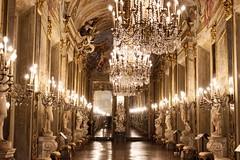 Galleria degli specchi, Palazzo Reale Genova. (barbaracoccigatti55) Tags: palazzo reale genova sala degli specchi liguria via balbi durazzo galleria
