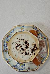 2019 Sydney: Coffee + Turkish Delight (dominotic) Tags: 2019 coffee coffeeobsession food confectionery drink turkishdelight foodphotography yᑌᗰᗰy sydney australia
