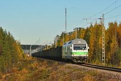 DSC01851 (Jani Järviluoto) Tags: t t5255 sr2 sr23234 sr23240 kontiomäki–vartius