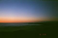 34 (Ilya Feldman) Tags: mju mju2 kodak ultramax 400 mjuii olympus film russia 35mm sochi sunset
