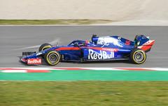 Scuderia Toro Rosso-Honda STR14 (Boushh_TFA) Tags: red bull scuderia toro rosso honda str14 ra619h daniil kvyat nikon d600 nikkor 70200mm f28 vrii
