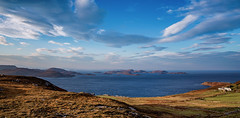 the summer isles (jimbo522012) Tags: summer isles polbain coigach pennisula northwest highlands scotland canon 6d ef2470mmf4l