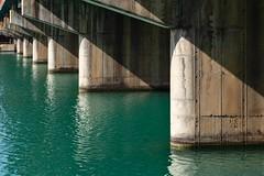 Visual acoustics series. (RKAMARI) Tags: 2016 adana seyhanriver cityscape documentary street travel flickrsbest