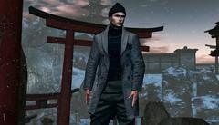 Lost in Japan (thejayce) Tags: secondlife photography deadwool rkkn