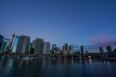 DSC00712 (Damir Govorcin Photography) Tags: sunsetdusk darling harbour sydney sony a7rii zeiss 1635mm