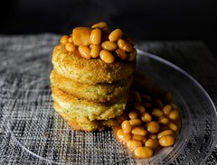 Fishcakes and Baked Beans (Tony Worrall) Tags: images photos photograff things uk england food foodie grub eat eaten taste tasty cook cooked iatethis foodporn foodpictures picturesoffood dish dishes menu plate plated made ingrediants nice flavour foodophile x yummy make tasted meal nutritional freshtaste foodstuff cuisine nourishment nutriments provisions ration refreshment store sustenance fare foodstuffs meals snacks bites chow cookery diet eatable fodder ilobsterit instagram forsale sell buy cost stock bake color sugar fishcakes bakedbeans