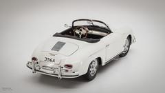 Porsche 356 Speedster-10 (M3d1an) Tags: porsche 356 speedster autoart 118 miniature diecast