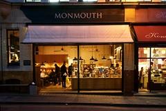 Borough Market (Claudia Freund) Tags: boroughmarket dusk fruitvegetablemarket fruitandveg market london borough coffeeshop cafe monmouthcoffee monmouth londonse1
