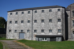 Prison Wing (lazy south's travels) Tags: cork countycork ireland irish europe european building architecture punishment cell prison museum