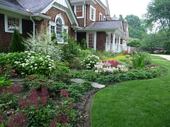 Garden Landscape (jmunt) Tags: flowergarden flowers landscape
