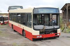 Helms 862 L2SLT (wdw1998) Tags: aintreecoaches helms l2slt x979cno volvo b6ble wright
