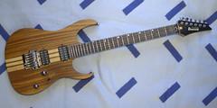 _DSC3896 RGT2020SOL BG40 (perttustrandman) Tags: ibanez rgt 2020 sol guitar mahogany maple rosewood