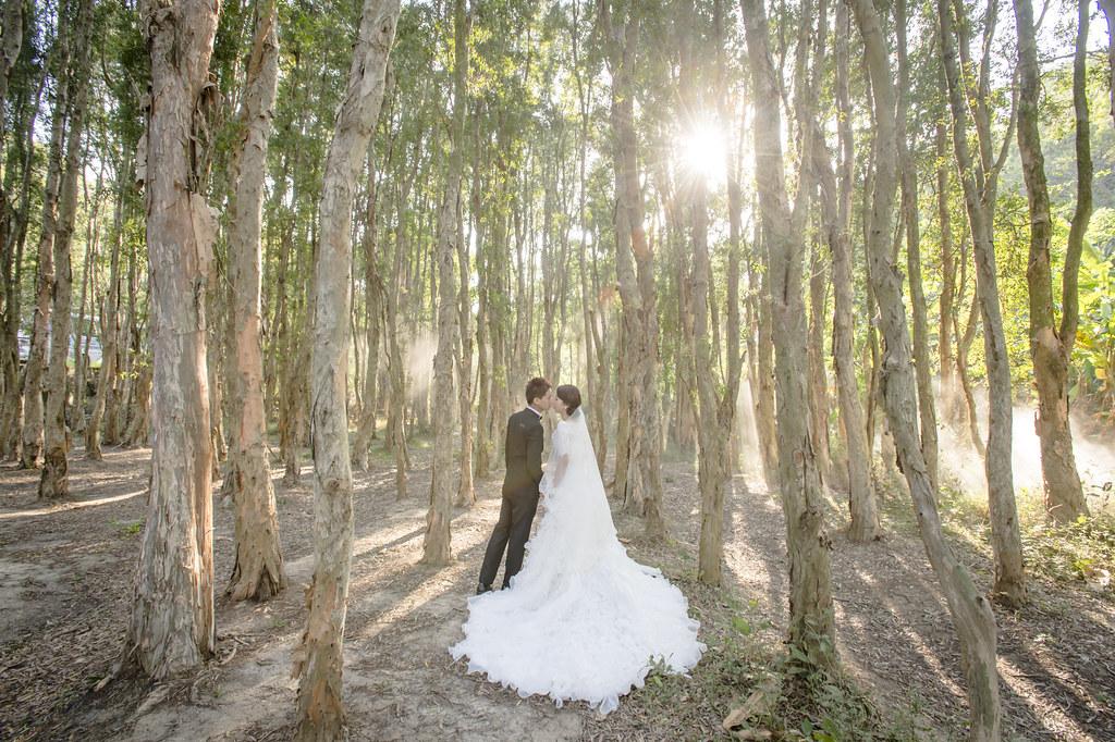 """""""塔可影像,婚紗攝影,prewedding,北部婚紗景點,新竹婚紗,香山森林"""""""