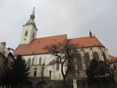 Bratislava (Patrick Müller) Tags: bratislava