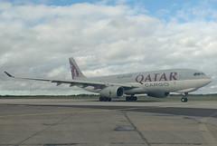 A7-AFZ A330-200F Qatar Cargo (corrydave) Tags: a7afz qatar qatarairways a330f a330200f a330 shannon 1406