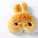 Sugar bun in the shape of a Bunny