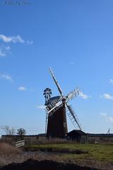 Horsey Windpump (Mad Kaz Photos) Tags: horsey windpump norfolk east anglia broads winter days