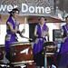 Wadaiko (Japanese Drum) Performance