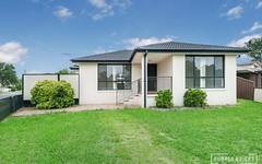 1 Hoad Place, Shalvey NSW