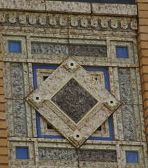 Building Detail (niureitman) Tags: chicagoillinois chicago illinois building detail archetecture devonave 2019