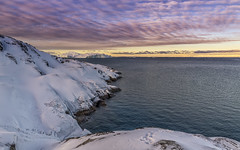 Greenland (Simone Gramegna) Tags: greenland arctic ice iceberg northernlights northernlight aurora auroraborealis auroraboreale cube cold winter sunset sunrise dusk dawn sea ocean water nature natura north northpole polar march travel travelphotography photography astrophotography astrofotografia