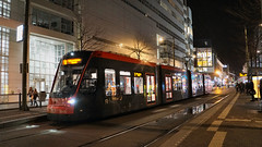 5017 2019.03.09 Kalvermarkt (7) - a (Rob NS) Tags: denhaag kalvermarkt htm tram strassenbahn streetcar 5017 rnet avenio