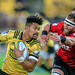 Hurricanes v Crusaders, Wellington, New Zealand, 29 March 2019
