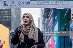EM-190324-EndIslamophobia-003 (Minister Erik McGregor) Tags: activism buildmovementsnotwalls christchurchmassacre defenddemocracy donaldtrump dumptrump endislamophobia endwhitesilence endwhitesupremacy erikmcgregor freepalestine iamamuslimtoo lovetrumpshate muslimban muslimrights nyc nyc2palestine newyork newyorkcity newyorkers noban nomuslimbanever notmypresident peacefulprotest peacefulresistance photography protest refugeeswelcome resisttrump sanctuarycity solidarity standwithmuslims stopthehate timessquare travelban usa unitedagainstislamophobia whitesupremacy xenophobia bigotry demonstration humanrights photojournalism politics racism rally refusefascism revolution trumpvsallofus 9172258963 erikrivashotmailcom ©erikmcgregor