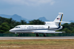 Dassault Falcon 900 Malaysia (Matthisphotography) Tags: malaysia malaysian dassaultaviation dassault lima lima19 langkawi avion aviation aviationgeek aviationlover avgeek airshow airplane air aircraft airport airshowstuff aerospace international maritime exhibition flag gouvernment country head state states france french falcon falcon900 900 engines engine jet runway panning rmaf royal force forces white livery nikon d5300 tamron 150600 shutter speed