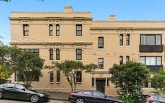 1/5 Gosbell Street, Paddington NSW