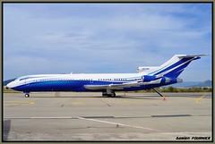 _DSC1627 (damienfournier18) Tags: aéronef avion aéroport aviation avions aircraft airport boeing boeing727 jetprivé jetaviation jetdaffaire aéronautique fly baseaéronavale baseaérienne hyères lfth