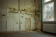 Lungenheilstätte (david_drei) Tags: lostplace abandoned sanatorium decay derelictbuildings lp urbex urbanexplorer deutschlandverfällt freihand verlassen krankenhaus