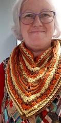 365:098 (Jacqi B) Tags: jacqi crochet 365days 365days2019 memade newvlandscarf