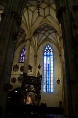 Ulmer Münster (urmeline) Tags: ulm münster kirche gotischer baustil gotik kirchen evangelisch