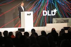 DLD munich 19 - Sunday (DLD Conference) Tags: null munich bavaria deutschland deu johnmicklethwait
