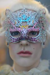 The Mask (Tore Thiis Fjeld) Tags: norway portrait mask opera oslooperahouse focus dof nikon z sigma50mmf14dghsmart oslo