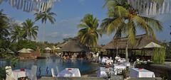 INDONESIEN, Bali , unser Hotel in Ubud, wunderschön, 17950/11175 (roba66) Tags: bali urlaub reisen travel explore voyages rundreise visit tourism roba66 asien asia indonesien indonesia insel island île insulaire isla hotel ubud pool