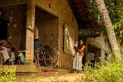 family life (tattie62) Tags: srilanka people family love happy happiness poverty generations life