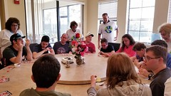 """Lori Sklar Mitzvah Day 2019 • <a style=""""font-size:0.8em;"""" href=""""http://www.flickr.com/photos/76341308@N05/32286726177/"""" target=""""_blank"""">View on Flickr</a>"""
