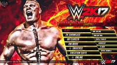 How to play WWE 2K17 (BDGamingProduction) Tags: howtoplay wwe2k17 playingvideogame playstation4 losing wwe youtube bdgamingproduction playstation youtubevideo youtubechannel fun gameplay learning teaching verytoughwrestler wrestlingmatch wrestle challengehard gaming