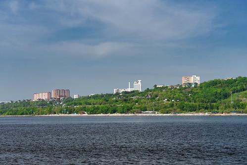 Volga River 164 ©  Alexxx Malev
