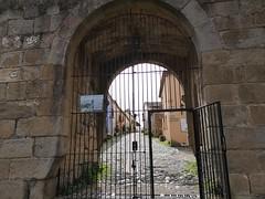 Muralla de Castillo de Granadilla Caceres 05 (Rafael Gomez - http://micamara.es) Tags: muralla de castillo granadilla caceres