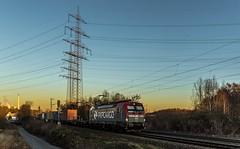 33_2019_02_14_Gelsenkirchen_Bismarck_5370_016_PKPC_mit_Containerzug ➡️ Bottrop_Süd (ruhrpott.sprinter) Tags: ruhrpott sprinter deutschland germany allmangne nrw ruhrgebiet gelsenkirchen lokomotive locomotives eisenbahn railroad rail zug train reisezug passenger güter cargo freight fret bismarck db ccw de efm eh eloc hctor rpool pkpc spag 323 0077 0275 0632 1225 1265 1266 1275 3294 6145 6156 6185 6186 6189 6241 9123 9124 captrain ecr ell hectorrail lotos setg spitzke museumszug schrottzug logo natur outdoor graffiti wildgänse flugzeug sonnenuntergang airbus 380
