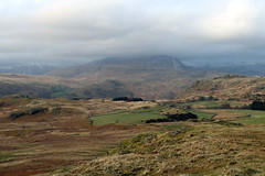 Whin Rigg and Illgill Head 03-2019 (Cumberland Patriot) Tags: cumbria north west northern england english lake district national park fells mountains hills ulpha green whin rigg illgill head