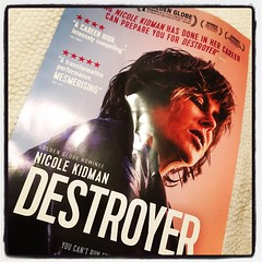 Destroyer (Hecuba's Story) Tags: 2019pad